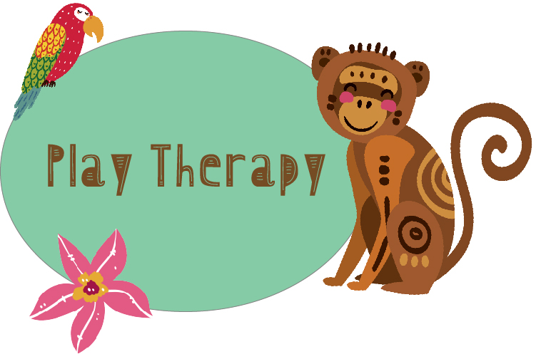 Play Therapy - New Day High Point