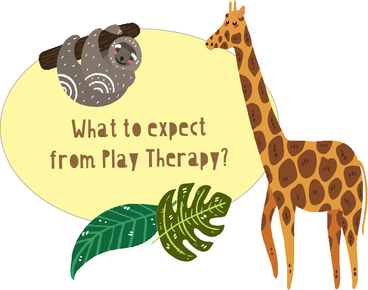 Play Therapy Too - Niew Day High Point