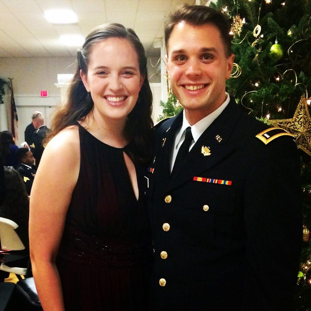 Alyssa Botte, Military Personnel, Therapy