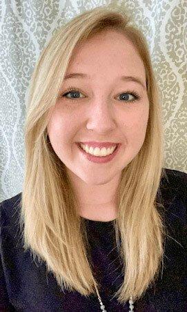 Amanda Garges, MS, LCMHCA, NCC
